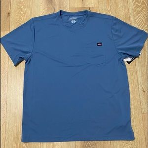 Dickie's/Men's/XL/Blue/Shirt/NWT